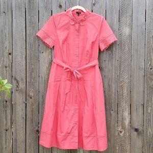 (Talbots) day dress